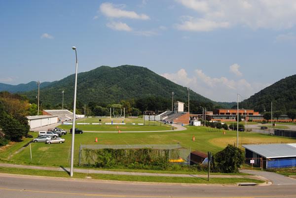 Gate City Virginia