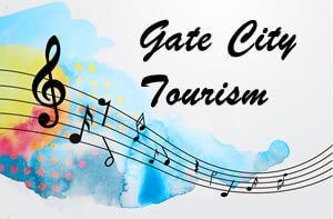 Gate City Tourism