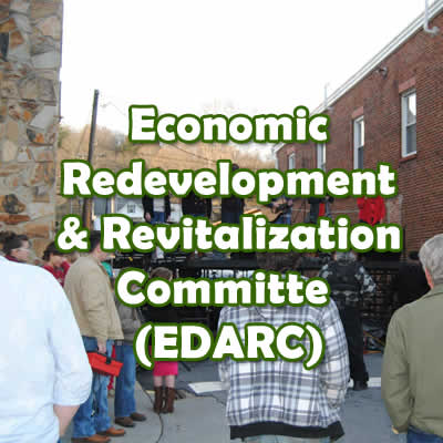 Economic Redevelopment & Revitalization Committee