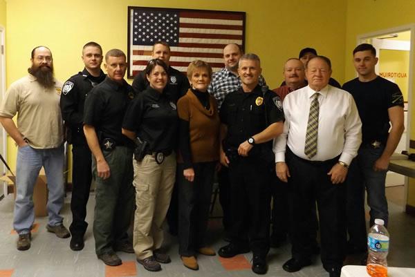 Gate City VA - Police Department