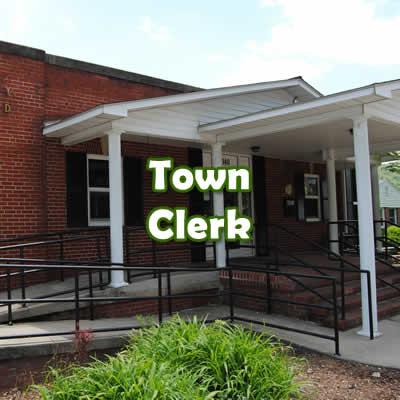 Town Clerk