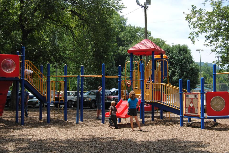 Grogan Park Appreciation Day