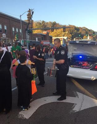 Police Department – Gate City, VA